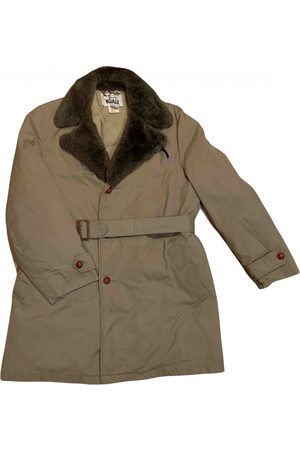 Woolrich VINTAGE \N Cotton Coat for Men