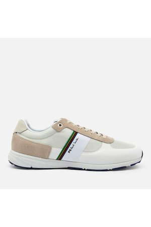 Paul Smith Men Sneakers - Men's Huey Running Style Trainers