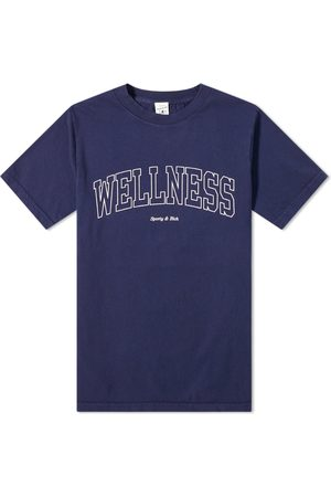 Sporty & Rich Wellness Ivy Tee - END. Exclusive