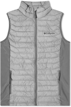 Columbia Men Tank Tops - Powder Pass™ Vest