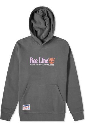 Timberland Men Hoodies - X BEE Line Hoody
