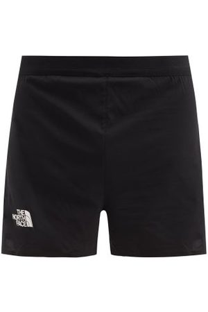 The North Face Flight Series Stridelight Logo-print Technical-jersey Shorts - Mens