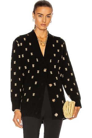 Burberry Women Cardigans - Palena Cardigan in
