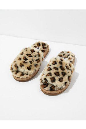 American Eagle Outfitters Women Shoes - Minnetonka Lolo Slipper Women's 5
