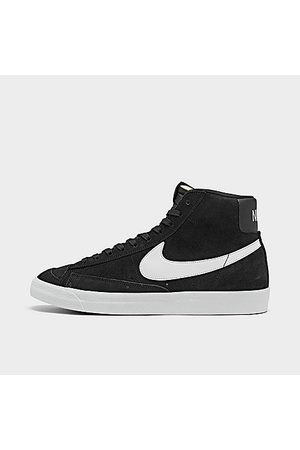 Nike Men Casual Shoes - Men's Blazer Mid '77 Suede Casual Shoes in / Size 12.0