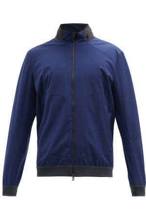 Sease Cruise Sunrise Zipped Jacket - Mens