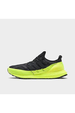 adidas Men Running - Men's UltraBOOST 5.0 DNA Running Shoes Size 7.5 Knit/Plastic