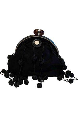 Marni \N Suede Clutch Bag for Women