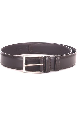 ANDREA D'AMICO Men Belts - Belts Men Pelle