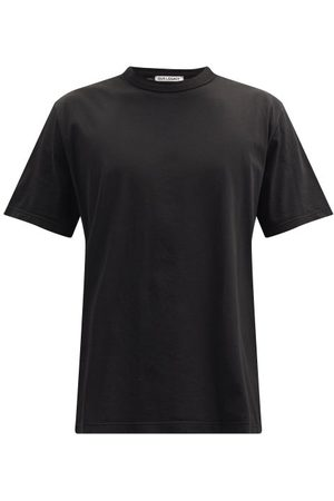 OUR LEGACY New Box Cotton-jersey T-shirt - Mens