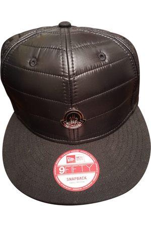 Moncler \N Cotton Hat & pull on Hat for Men