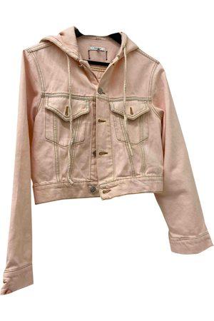 Ganni \N Denim - Jeans Jacket for Women