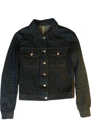 Helmut Lang Women Denim Jackets - VINTAGE \N Denim - Jeans Jacket for Women