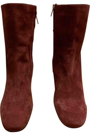 Michael Kors \N Suede Boots for Women