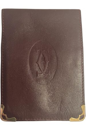 Cartier \N Leather Small Bag, Wallet & cases for Men