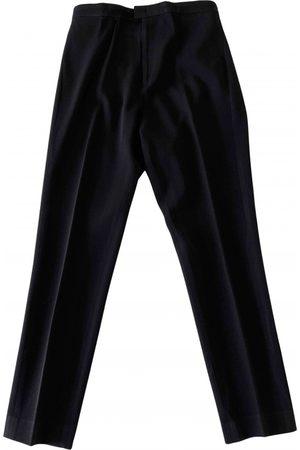 Isabel Marant Women Pants - \N Wool Trousers for Women