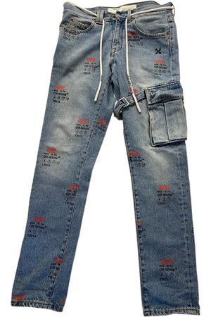 OFF-WHITE Men Jeans - Jeans