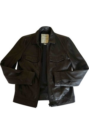 Zadig & Voltaire Leather Jackets