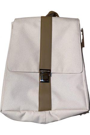 Cerruti 1881 \N Cloth Backpack for Women