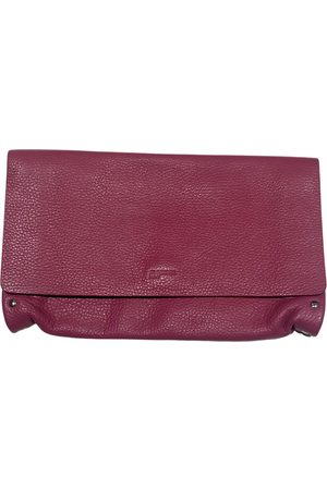 Jil Sander Women Clutches - \N Leather Clutch Bag for Women