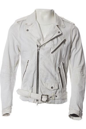 AMIRI \N Denim - Jeans Jacket for Men
