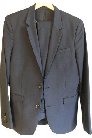 BALIBARIS \N Wool Suits for Men