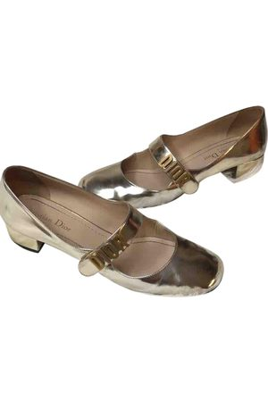 Dior Baby-D Patent leather Ballet flats for Women
