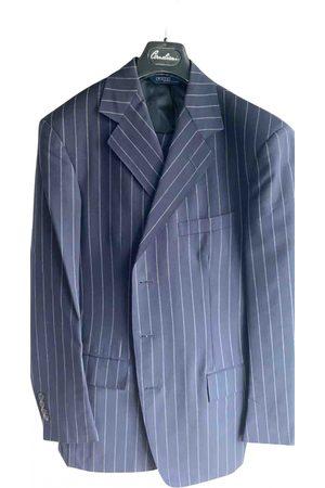 Polo Ralph Lauren \N Wool Suits for Men