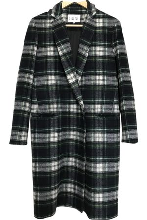 Claudie Pierlot \N Wool Coat for Women