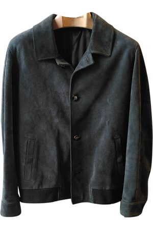EDITIONS M.R \N Leather Jacket for Men