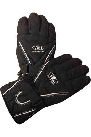 Salomon Polyester Gloves