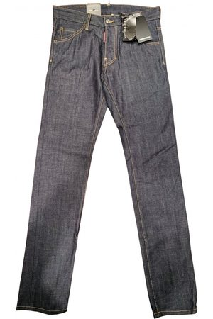 Dsquared2 \N Cotton Jeans for Men