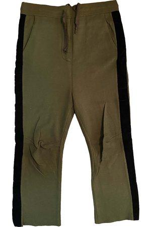 Haider Ackermann \N Wool Trousers for Women