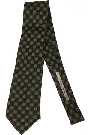 Loewe Men Neckties - \N Silk Ties for Men