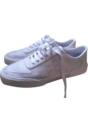 AMIRI \N Leather Trainers for Men