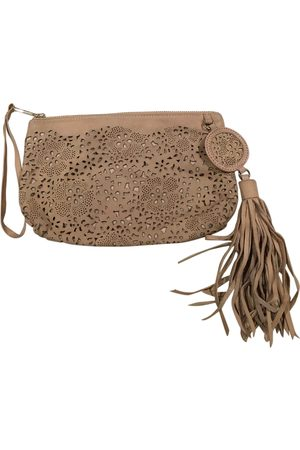 Vanessa Bruno \N Leather Clutch Bag for Women