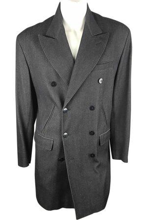 Jean Paul Gaultier \N Cloth Coat for Men