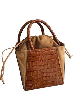 Trademark Women Purses - \N Leather Handbag for Women