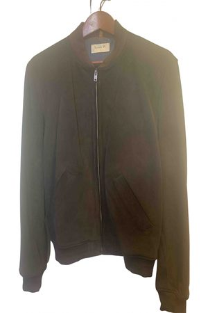 A.P.C. \N Suede Jacket for Men