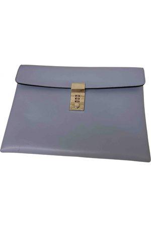 Golden Goose \N Leather Clutch Bag for Women