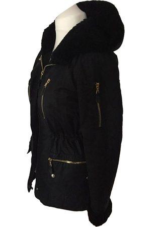 Sandro \N Wool Coat for Women