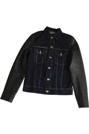 Comme des Garçons \N Leather Jacket for Men