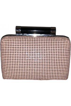 Diane von Furstenberg \N Metal Clutch Bag for Women
