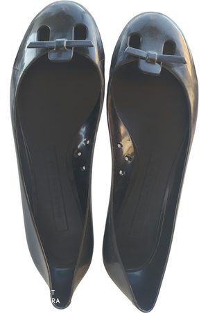 Marc Jacobs \N Rubber Ballet flats for Women