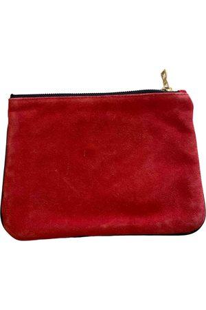H&M Leather clutch