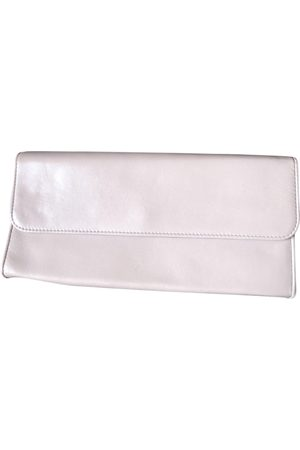 A.P.C. \N Leather Clutch Bag for Women
