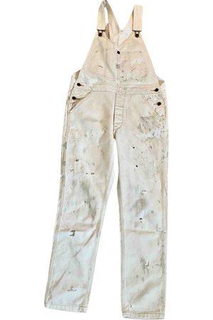 Ralph Lauren VINTAGE \N Denim - Jeans Trousers for Women