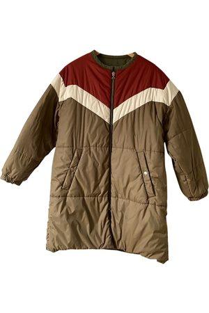 Isabel Marant \N Linen Coat for Women