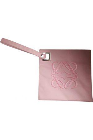 Loewe \N Cloth Clutch Bag for Women