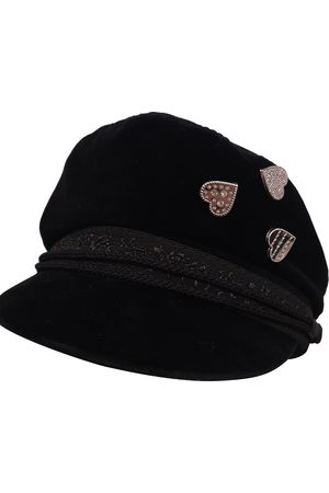 The Kooples Cotton Hats